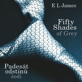 Fifty Shades of Grey: Padesát odstínů šedi (audiokniha)