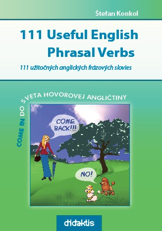 111 Useful English Phr.VerbsSK