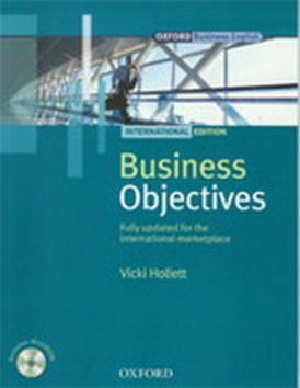 CD Business Objectives IE