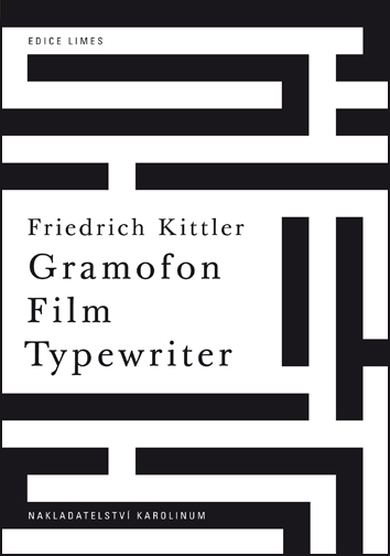 Gramofon. Film. Typewriter