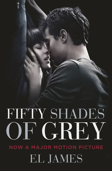 Fifty Shades of Grey X02