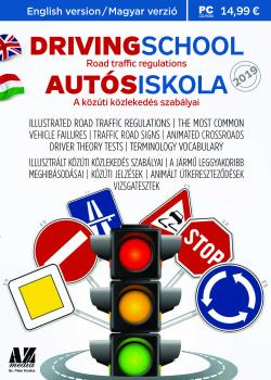 Driving School - Autósiskola 2019
