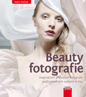 Beauty fotografie
